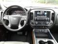 2014 White Diamond Tricoat Chevrolet Silverado 1500 LTZ Crew Cab 4x4  photo #31