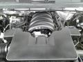 2014 White Diamond Tricoat Chevrolet Silverado 1500 LTZ Crew Cab 4x4  photo #35
