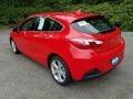 Red Hot - Cruze Premier Hatchback Photo No. 2