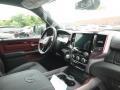 Diamond Black Crystal Pearl - 1500 Rebel Crew Cab 4x4 Photo No. 10