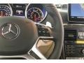 2018 G 63 AMG Steering Wheel