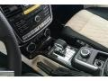 2018 G 63 AMG 7 Speed Automatic Shifter