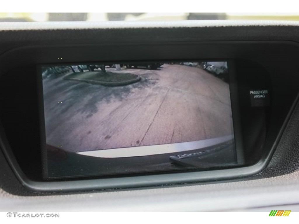2010 TSX Sedan - Palladium Metallic / Taupe photo #34
