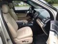 Medium Light Camel Front Seat Photo for 2017 Ford Explorer #128584417
