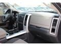 2011 Brilliant Black Crystal Pearl Dodge Ram 1500 SLT Regular Cab  photo #23