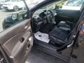 2012 Crystal Black Pearl Honda CR-V LX  photo #12