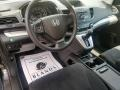 2012 Crystal Black Pearl Honda CR-V LX  photo #17