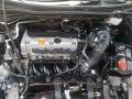 2012 Crystal Black Pearl Honda CR-V LX  photo #38
