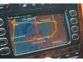 Navigation of 2006 Continental GT