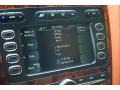 Audio System of 2006 Continental GT
