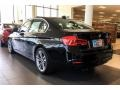 Jet Black - 3 Series 330e iPerformance Sedan Photo No. 2