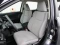 2015 Modern Steel Metallic Honda CR-V LX AWD  photo #11