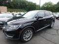 Black Velvet 2017 Lincoln MKX Reserve AWD