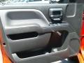 Red Hot - Silverado 1500 Custom Crew Cab 4x4 Photo No. 17