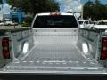 Silver Ice Metallic - Silverado 1500 Custom Crew Cab 4x4 Photo No. 19
