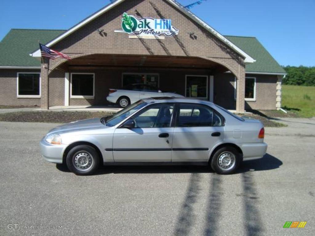 Kelebihan Civic 1996 Perbandingan Harga