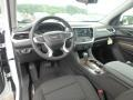 2019 Acadia SLE AWD Jet Black Interior