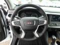 2019 Acadia SLE AWD Steering Wheel