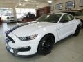 2018 Oxford White Ford Mustang Shelby GT350  photo #5