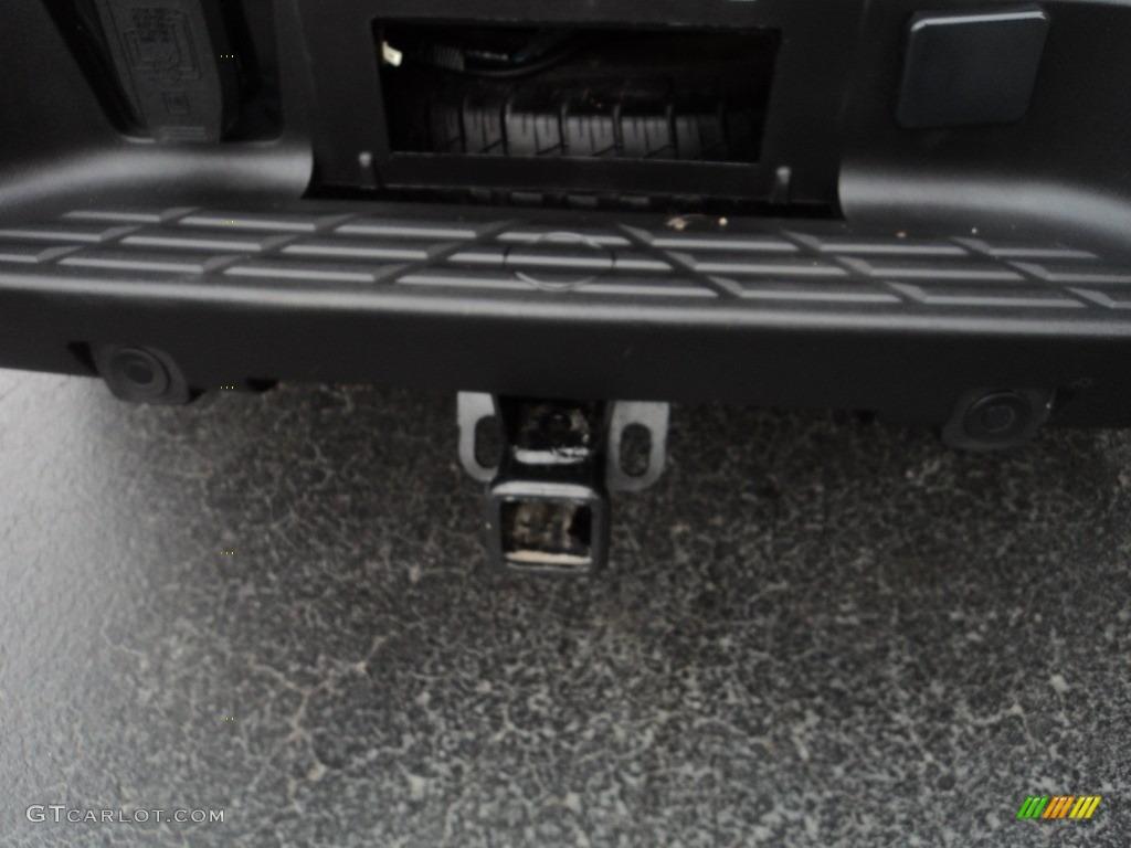 2013 Silverado 1500 LT Crew Cab 4x4 - Mocha Steel Metallic / Ebony photo #34