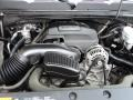 2013 Mocha Steel Metallic Chevrolet Silverado 1500 LT Crew Cab 4x4  photo #36