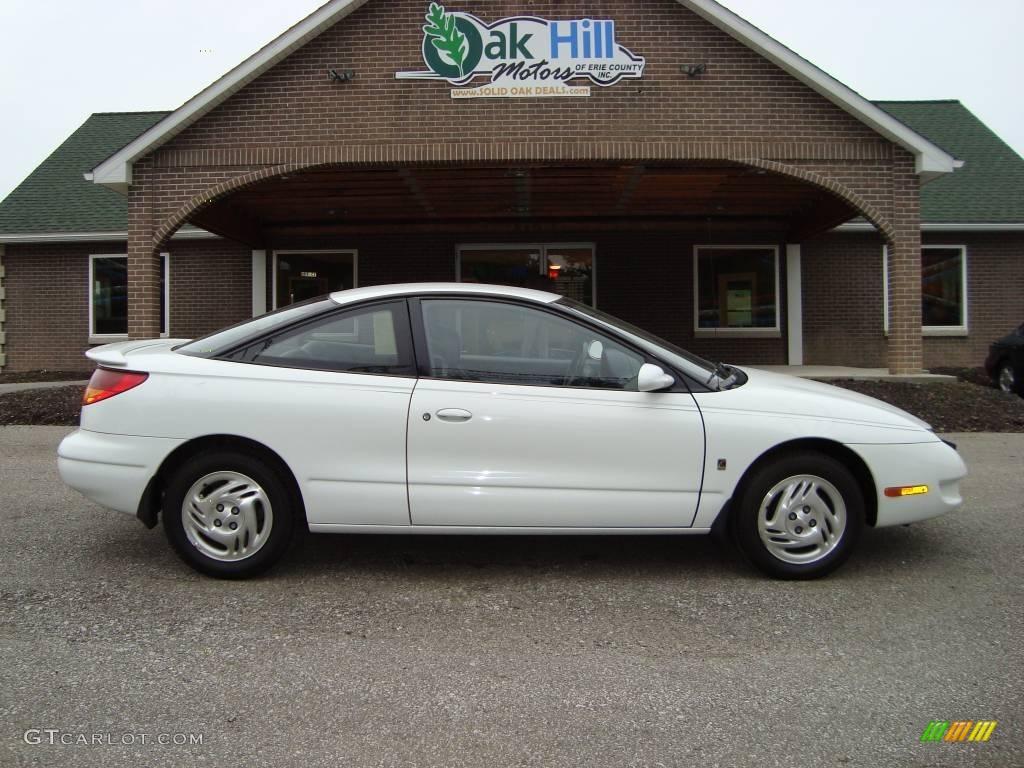 1997 s series sc2 coupe white gray photo 1