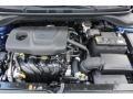 2019 Accent Limited 1.6 Liter DOHC 16-Valve D-CVVT 4 Cylinder Engine