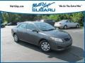 Magnetic Gray Metallic 2009 Toyota Corolla LE