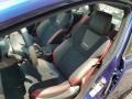 Carbon Black Front Seat Photo for 2019 Subaru WRX #128771280