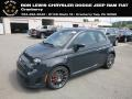 Metallo Gray - 500 Abarth Photo No. 1