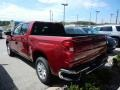 Cajun Red Tintcoat - Silverado 1500 LT Crew Cab 4WD Photo No. 5