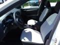 Storm Gray 2019 Volkswagen Jetta Interiors