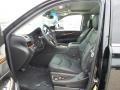 Front Seat of 2019 Escalade ESV Luxury 4WD