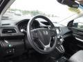 2015 Modern Steel Metallic Honda CR-V Touring AWD  photo #13