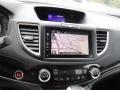 2015 Modern Steel Metallic Honda CR-V Touring AWD  photo #19
