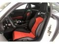 2018 AMG GT Coupe Red Pepper/Black Interior