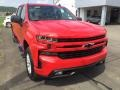 2019 Red Hot Chevrolet Silverado 1500 RST Crew Cab 4WD  photo #26