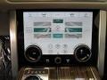 Ebony/Ivory Controls Photo for 2018 Land Rover Range Rover #128896890