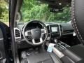 2018 F150 Lariat SuperCrew 4x4 King Ranch Kingsville Interior