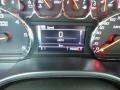 Cajun Red Tintcoat - Silverado 1500 WT Crew Cab 4x4 Photo No. 19