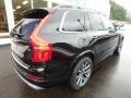 Onyx Black Metallic - XC90 T6 AWD Momentum Photo No. 2
