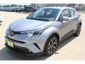 Front 3/4 View of 2019 C-HR Limited