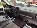 2009 Deep Ruby Red Metallic Chevrolet Silverado 1500 LT Crew Cab 4x4  photo #16