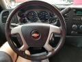 2009 Deep Ruby Red Metallic Chevrolet Silverado 1500 LT Crew Cab 4x4  photo #26