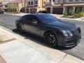 Beluga (Black) 2005 Bentley Continental GT Gallery