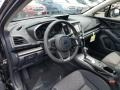 Black Interior Photo for 2019 Subaru Crosstrek #128937936