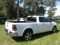Ivory Tri–Coat - 1500 Laramie Quad Cab Photo No. 6