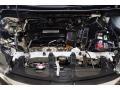 2015 Alabaster Silver Metallic Honda CR-V LX  photo #29