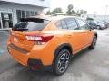 Sunshine Orange - Crosstrek 2.0i Limited Photo No. 4