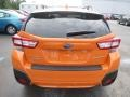Sunshine Orange - Crosstrek 2.0i Limited Photo No. 5